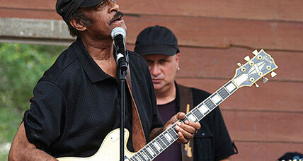 Jimmy Dawkins dies, leaves Chicago blues legacy