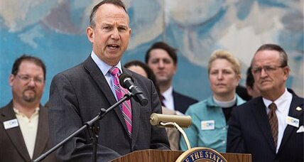 Gay marriage: Is Delaware next?