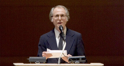 Don DeLillo becomes first writer to receive the Library of Congress Prize for American Fiction