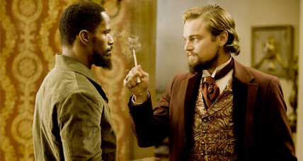 'Django Unchained' pulled from Chinese theaters: Did it run afoul of censors?