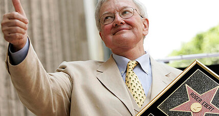 Roger Ebert dies, leaves legacy as groundbreaking movie critic (+video)