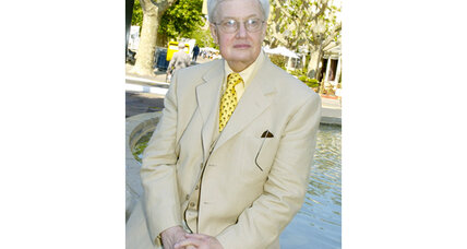 Roger Ebert: Author as well as movie critic