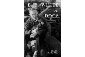 Courtesy of the E B  White E B White Dachshund Poem