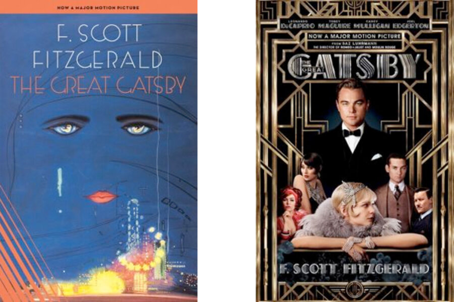 gatsby readers notebook The great gatsby and the american dream created by nolan schlinsog prefatory statement this unit will center on the issues and ideas that surround the american dream.