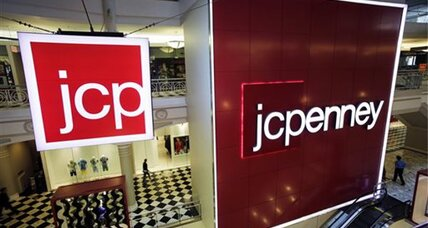 J.C. Penney borrows $850 million: Is it enough?