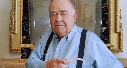 Jonathan Winters dies: Ground-breaking improv comic inspired funny men and women