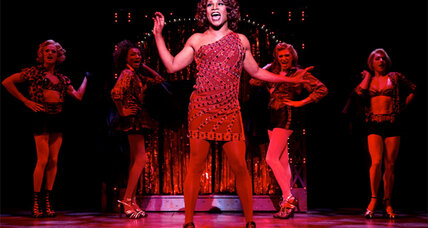 Tony nominations: 'Kinky Boots,' 'Matilda' lead the pack