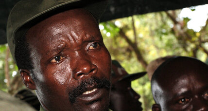Hunt for Kony becomes a casualty of Central African Republic overthrow (+video)