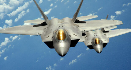 US jets to Korea: Why send stealth fighters to the region? (+video)