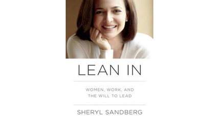 'Lean In' boasts strong sales, largely positive reviews