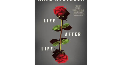 Bestselling books the week of 4/8/13, according to IndieBound*
