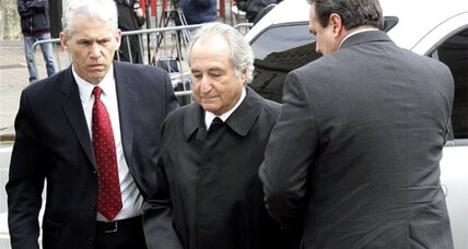 $405 million Madoff payoff: Judge says victims' advocate 'slept on his rights'