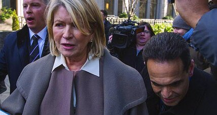 Martha Stewart ruling: What it means for Macy's