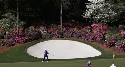 Masters 2013: Tiger Woods, Phil Mickelson looking for another green jacket