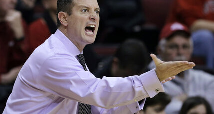 Rutgers fires basketball coach Mike Rice after abusive video is broadcast by ESPN