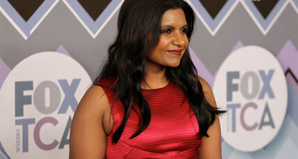 Mindy Kaling: One Monitor writer details why she'd like to be Kaling's best friend