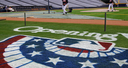 Baseball Opening Day 2013: New faces in new places