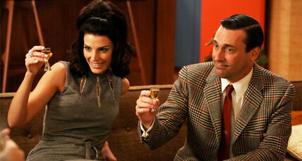 'Mad Men' season premiere recap: Where is Don Draper now?