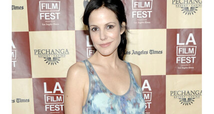 Mary-Louise Parker returns to Broadway this fall