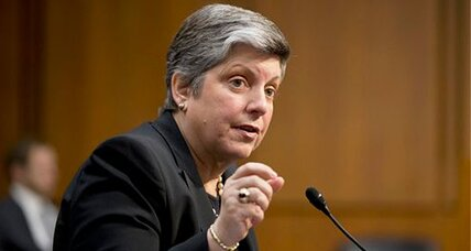 Obama's immigration plan makes the US safer, says Napolitano