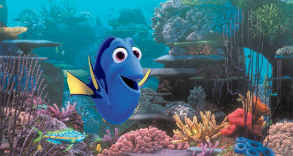 'Finding Dory': The 'Finding Nemo' sequel is coming in 2015