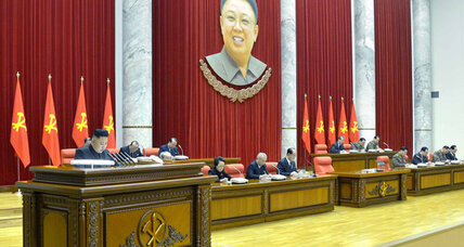 Reality check? North Korean parliamentary session shifts tone