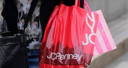 J.C. Penney: $1.75B loan coming from Goldman Sachs