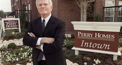 Bob Perry, megadonor behind 'swift boat' ads, dies