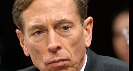 FBI at Petraeus home: Why FBI is grilling the ex-CIA chief