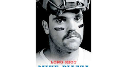 'Long Shot': 8 observations shared in Mike Piazza's autobiography