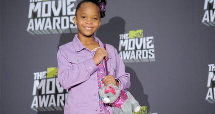 Will and Jada Pinkett Smith's 'Annie' gets a star in Quvenzhané Wallis