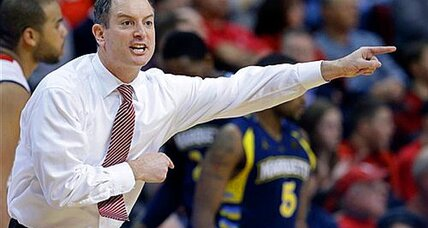 Rutgers coach Mike Rice in jeopardy: How powerful is public opinion?
