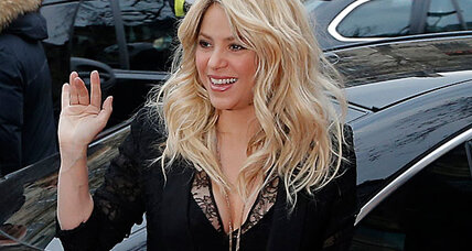 Shakira $250 million lawsuit: It's bogus, she says