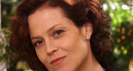 Spaceflight conference: No NASA reps, but Sigourney Weaver is there