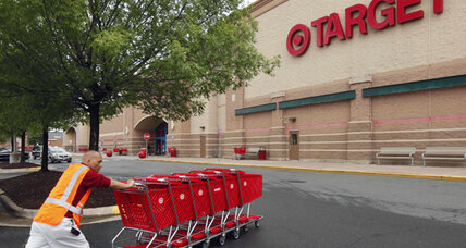 Target dress apology over garment color description