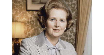 Margaret Thatcher authorized biography gets a US release date