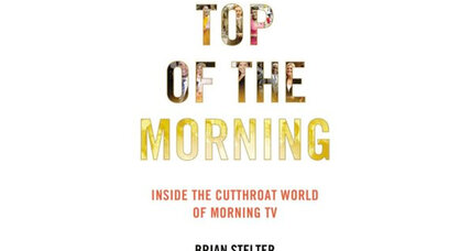 'Top of the Morning': great word-of-mouth, but not such good reviews
