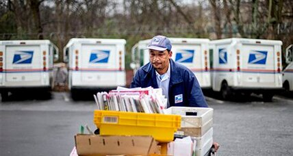 Losing $25M a day? Congress shrugs off USPS losses