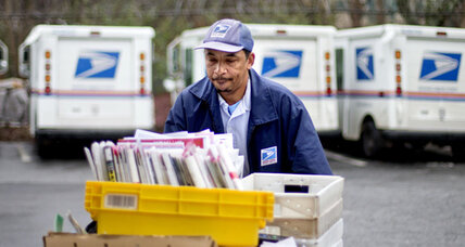 USPS Saturday mail delivery is sticking around, for now