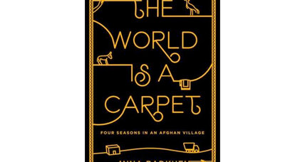 The World Is a Carpet