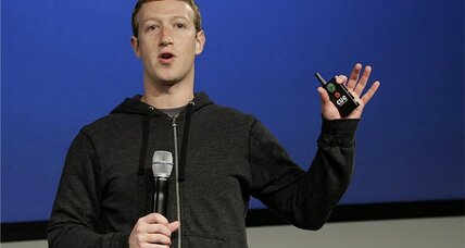 Immigration reform: Can Mark Zuckerberg and friends deliver? (+video)