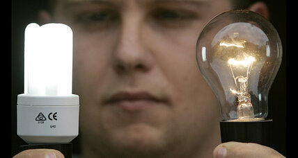 Light bulbs and the pitfalls of 'green' marketing