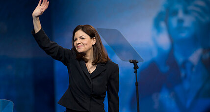 Gun control forces take fight to New Hampshire, Sen. Kelly Ayotte