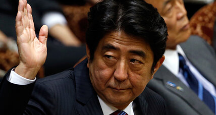 As world dials back death penalty, Japan heads in opposite direction