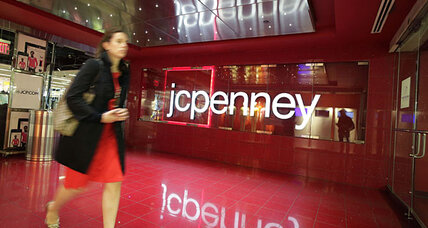 J.C. Penney apology: We erred. Come back (+video)