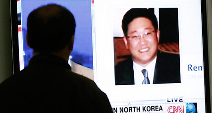 All eyes on Kim Jong-un after North Korea gives 15 years' hard labor to US citizen