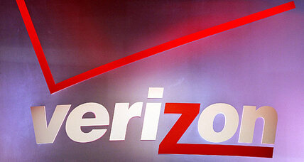 Verizon to invest $100 million in clean energy