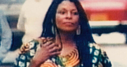 Newest 'Most Wanted Terrorist': Should Assata Shakur make the list?