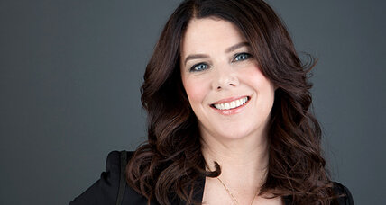 Lauren Graham pens new novel, 'Someday, Someday, Maybe'