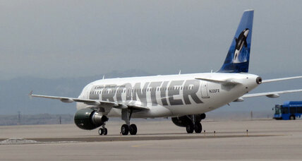 Airline: $100 carry-on charge, $2 soda price 'not about raising money' (+video)